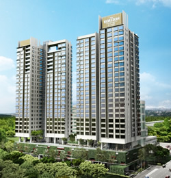 Horizon Residences (For Sale or Rent)
